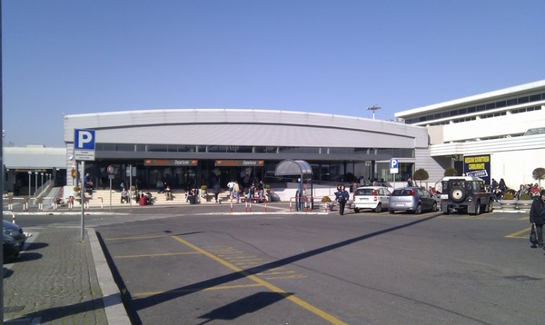 Fiumicino or Ciampino: Which Airport to use to get to Rome - An American in Rome