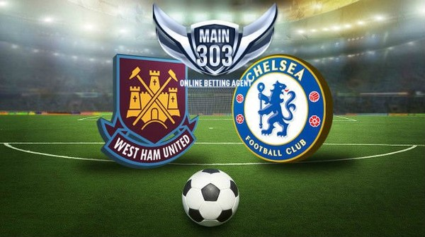 Prediksi West Ham United VS Chelsea World Cup Russia 2018 |