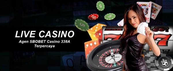 Situs Judi Sbobet Casino Online Terbesar
