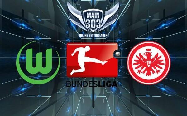Prediksi Wolfsburg vs Eintracht Frankfurt 16 Agustus 2015