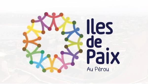 Iles de Paix, bien plus que des modules: l'exemple du Pérou - Vedia, television locale de la region de Verviers