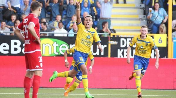 Le Standard rechute à Saint-Trond avant d'accueillir Anderlecht