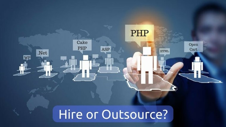 Hire PHP Developer or Outsource? | Keyideas