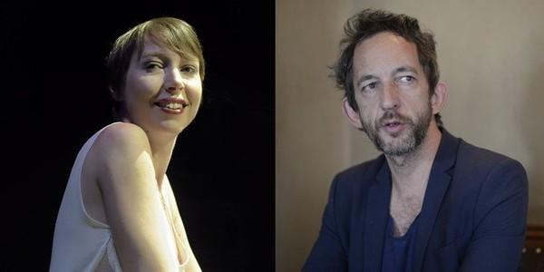 Arthur H et Jeanne Cherhal auréolés du prix chanson de l'Académie Charles Cros