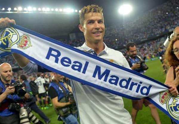 Real Madrid Akan Kalahkan Juventus! | Berita Olahraga Terkini