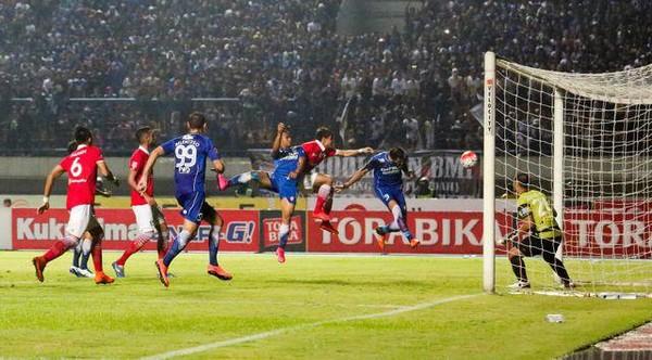 Jadwal Prediksi Bola Tanggal 3 November 2017, Liga Indonesia | Ajang Prediksi
