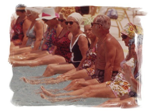 How Can Seniors Improve their Quality of Life? - Senior Living Richmond VA