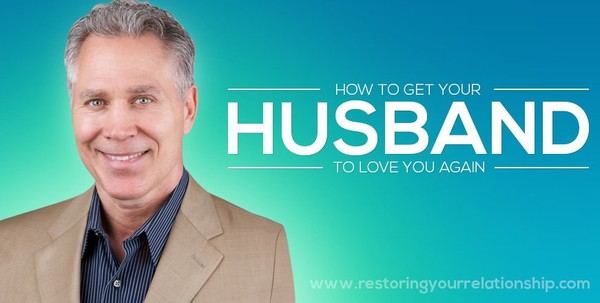 How to Get Your Husband Back From Another Woman