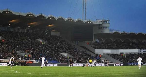 Bordeaux - Rennes