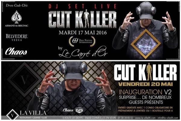Image - Cut Killer - Cut Killer