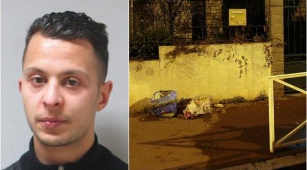 L'ADN de Salah Abdeslam sur la ceinture d'explosifs de Montrouge ?
