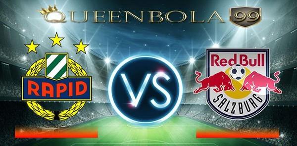 Prediksi Rapid Wien vs Salzburg 2 Juni 2017
