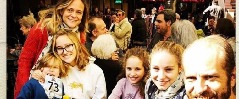 Exclu. Les Mystères de l'amour (TMC) : Camille Raymond (Justine) de retour dans la série… avec sa fille !