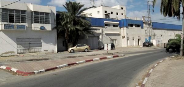 Tannerie de l'étoile usine de Megrine Tunis Tunisie