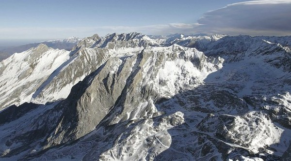 Pyrénées: Le réchauffement climatique est confirmé... et cela devrait continuer