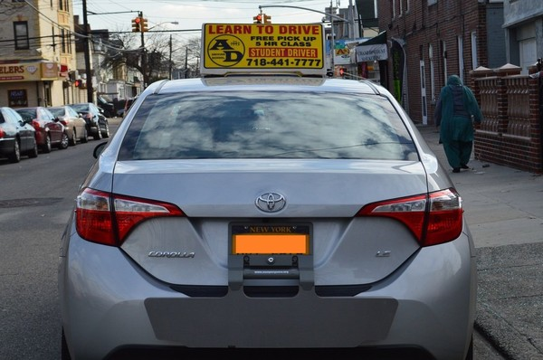Driving Schools in Ozone Park, Richmond Hill NY|AD Driving School