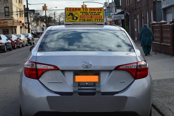 Driving Schools in Ozone Park, Richmond Hill NY|AD Driving School