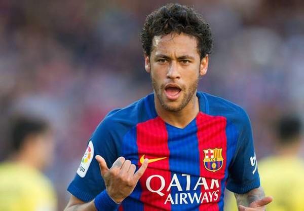 Neymar Tegaskan Bahagia Di Barcelona | Berita Olahraga Terkini