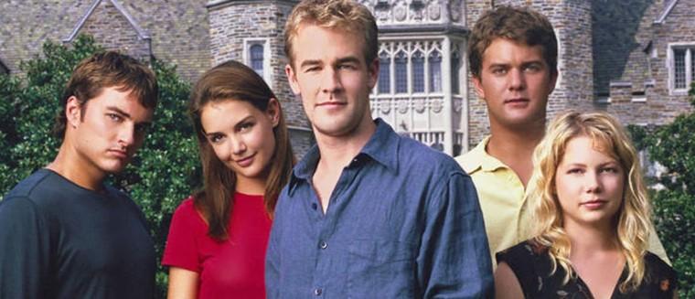 Séries cultes : les petits secrets de Dawson (1998-2003)