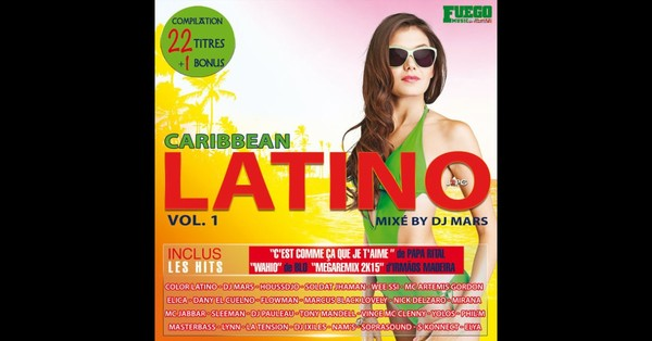 "Preview, buy and download songs from the album Caribbean Latino, Vol. 1, including ""O.P. (Club Extended) [Nighty Seven Remix Zouk Soleil] [feat. MC Jabbar]"", ""C'est comme ça que je t&#39..."