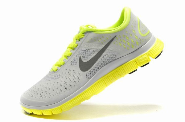 Secretar Contestar el teléfono Lo siento  Nike Free 4.0 V2 Womens Running Shoes - Gray/Green - 2013 Free shipping Nike  Air Max and nike free...