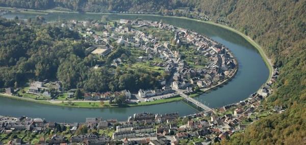 Tourisme dans la vallée de la Meuse, de Charleville à Namur | La meuse et vous , Valorisons le tourisme en vallée mosane