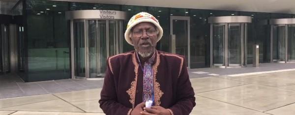 Campagne contre le Franc CFA : Alpha Blondy soutient Kemi Seba