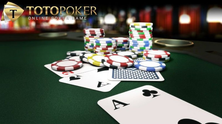 Mengenai Judi Poker Online