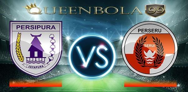 Prediksi Persipura vs Perseru Serui 12 Juli 2017