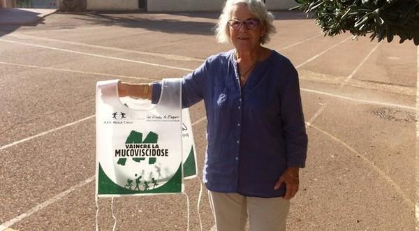 Porto-Vecchio : les écoliers mobilisés mardi pour vaincre la mucoviscidose