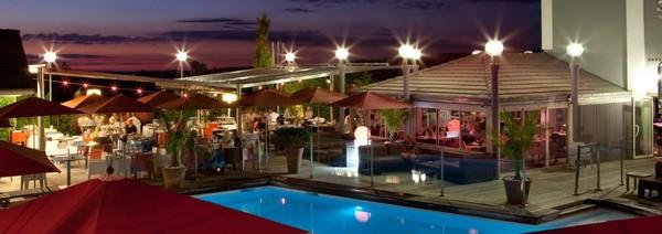 Hôtel du Golf à Saint-Etienne (42) - Tél.: 04 77 41 41 00