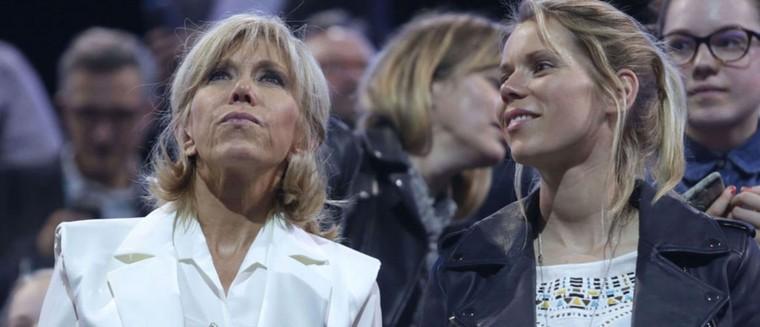 Brigitte Macron : ses petits-enfants placés sous haute surveillance
