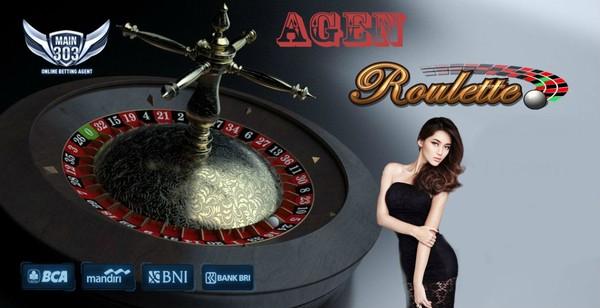Agen Roulette Deposit 25rb Via Bank BCA BNI BRI Mandiri