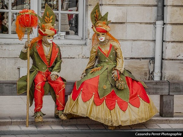Carnaval Vénitien ...