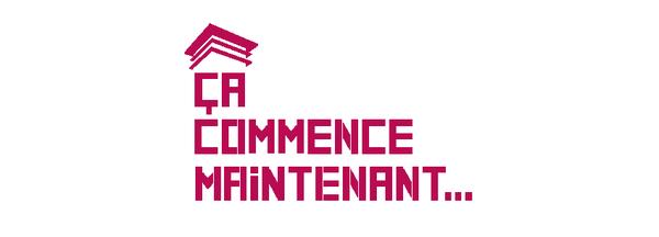 Clap troisième pour le collectif «Ça Commence Maintenant» | Centre culturel de Namur