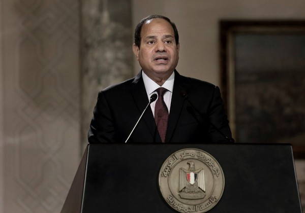 Egypt uses abduction, torture, rape to stifle dissidents, Amnesty says | Toronto Star