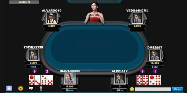 Tantangan Dalam Bermain Permainan AduQ Online