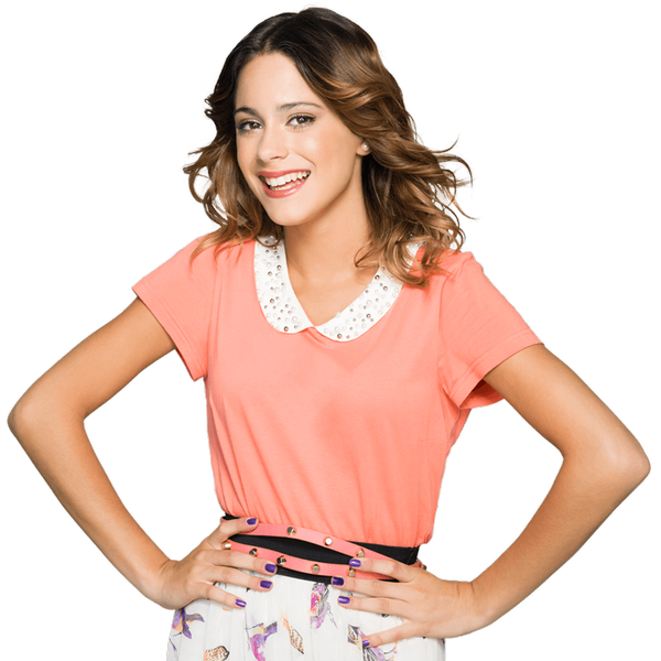 Game Play - Violetta - Backstage