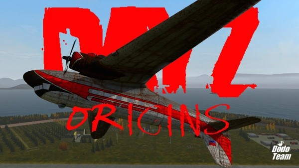 [GER] DayZ Origins - DC3 Douglas [German] - Dayz TV