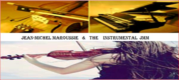 -§§§§§§.........Jean Michel Maroussie......§§§§§§