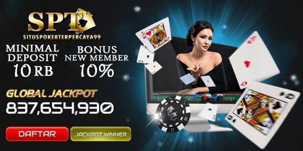Trik Rahasia Menang Judi Poker Online Indonesia
