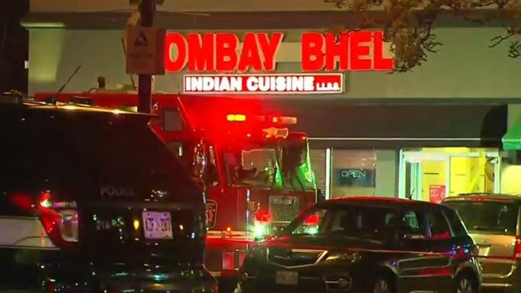 Canada : un attentat à la bombe dans un restaurant près de Toronto fait 15 blessés - France 24