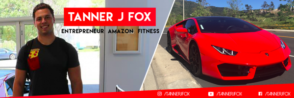 The truth about Tanner J Fox, Amazon FBA and Amazon Seller Mastery - Equals Profit