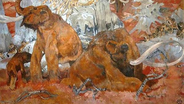 RETRO 2005. On a chassé le mammouth au Mont-Dol