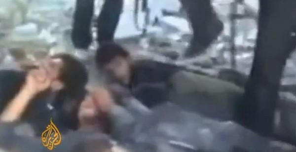 Syrie: les rebelles suspectés de crime de guerre