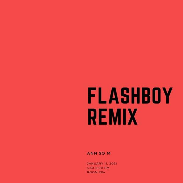 Flashboy Remix