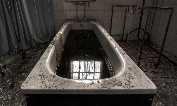 À la découverte des asiles abandonnés les plus terrifiants au monde
