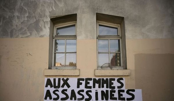 Violences conjugales : au moins 126 féminicides en France en 2019