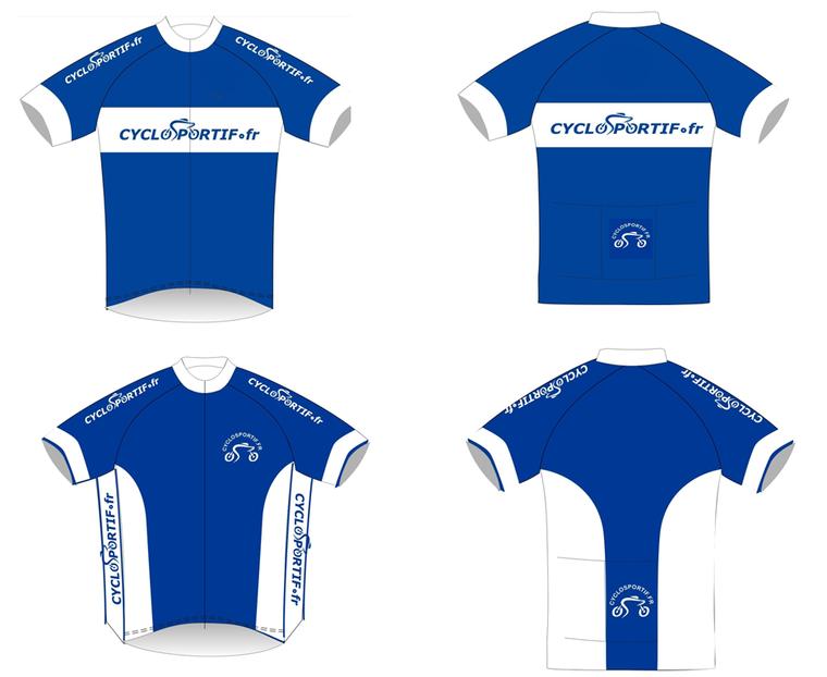 Le site des cyclosportifs et du cyclosport
