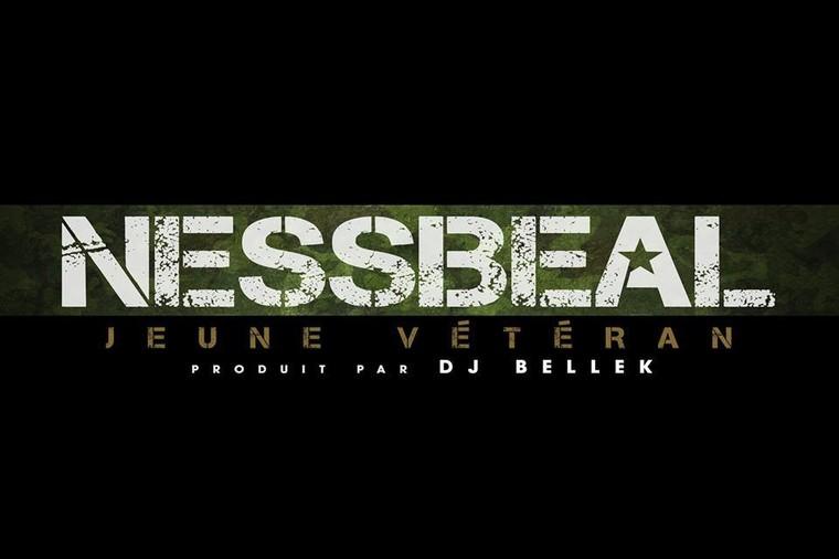 Découvrez le nouveau clip de NessBeal #JeuneVétéran